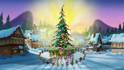 S1e09b jolly tree glow