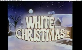 White Christmas (animated special)