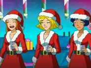 Totally Spies Christmas