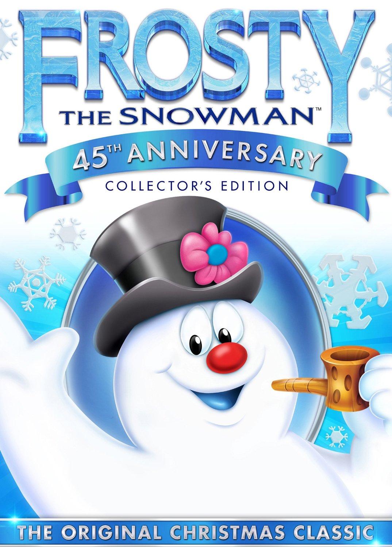 Uncategorized Frosty The Snowman Movie frosty the snowman christmas specials wiki fandom powered by wikia frostythesnowman dvd 2015