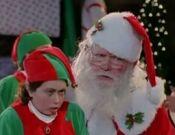 Santa Robert Fliss