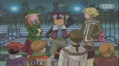 Digimon Adventure 02 Tenshi no Inori (Sub Español)