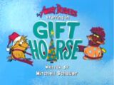 Gift Hoarse