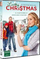 Lucky Christmas DVD