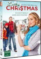 Lucky Christmas DVD