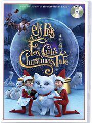 EPAFCsXmasTale-DVD