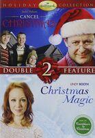 Hallmark Double Feature Cancel Christmas Christmas Magic DVD