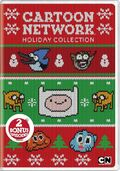 CN Holiday Collection DVD