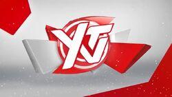 YTV Christmas logo