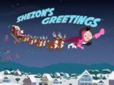 SheZon's Greetings