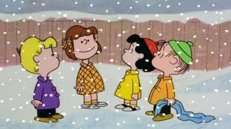 A Charlie Brown Christmas - Snowflakes