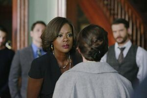 Best Christmas Ever (How to Get Away with Murder)