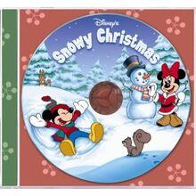 Disney'sSnowyChristmas