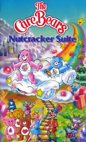 Image result for care bears nutcracker suite