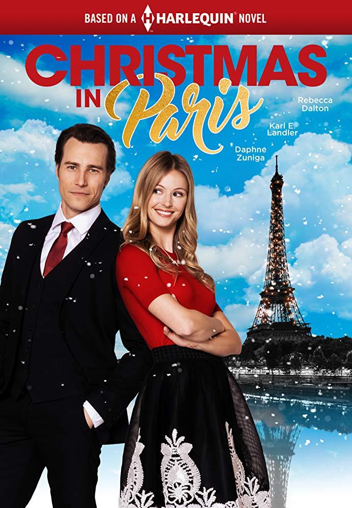 Christmas Specials 2019.Christmas In Paris 2019 Christmas Specials Wiki Fandom
