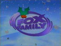 FoxFamilyXmasLogo
