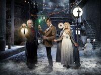 DW A Christmas Carol