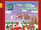 'Twas the Night Before Christmas (Super Why!)