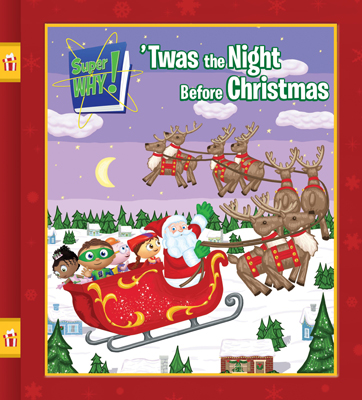 Twas The Night Before Christmas Images