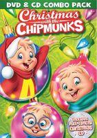 ChipmunkChristmas DVD 2012