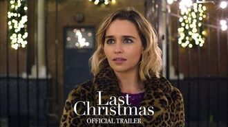 Last Christmas - Official Trailer