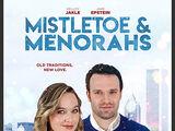 Mistletoe & Menorahs