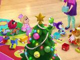 A Very Muppet Babies Christmas