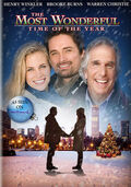 The Most Wonderful Time of the Year DVD cover