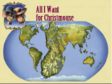 All I Want for Christmouse