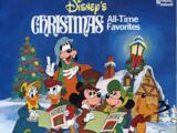 Disney's Christmas All-Time Favorites