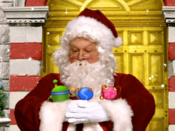Santa Claus - Team Umizoomi