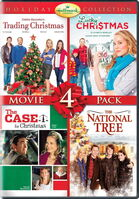 Hallmark Holiday Collection Vol. 1 DVD