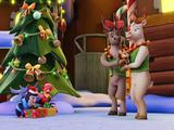 Santa Baby (T.O.T.S.)