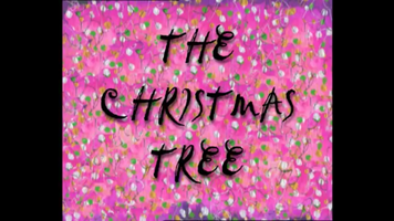 TheChristmasTree