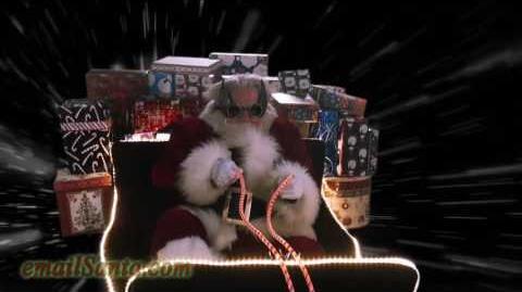 14 30 SCT - A Super Duper Santa Snooper with Super Santa!