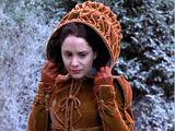 Belle (A Christmas Carol)