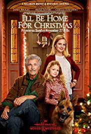 Home By Christmas.I Ll Be Home For Christmas 2016 Christmas Specials Wiki