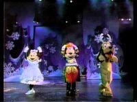 Mickey's Nutcracker 3