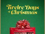Twelve Days of Christmas (2020)