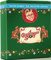 AChristmasStory CollectorsEditionBluray