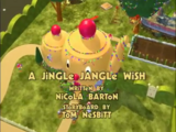 A Jingle Jangle Wish