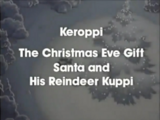 The Christmas Eve Gift - Santa and His Reindeer Kuppi