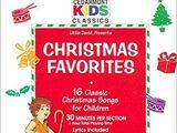 Cedarmont Kids: Christmas Favorites