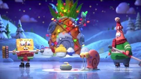 Nickelodeon HD US Christmas Idents 2018