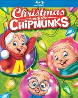 ChristmasWithTheChipmunks Bluray