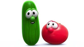 VeggieTales is Back Brand New VeggieTales Show Trailer