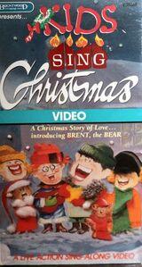 Kids Sing Christmas