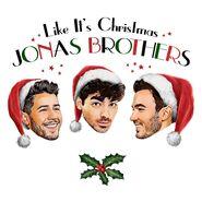 Dominic Roberti and Jamal Robinson-Brown's Christmas CD Single of 2019
