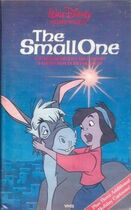 TheSmallOne VHS 1981