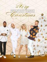 A Very Pentatonix Christmas Promo